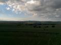 Der Ravensberg aus südöstlicher Richtung